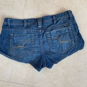 Forever 21 Shorts - Jean Shorts
